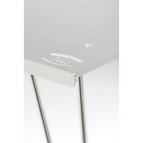 GSI Ultralight Table - Table de camping - Large blanc
